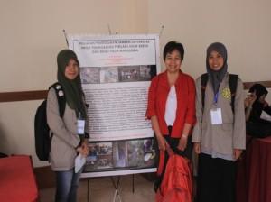 Seminar nasional Penyelenggara Centre for Islamic and Indigenous Psychology